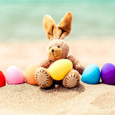 Island Easter
