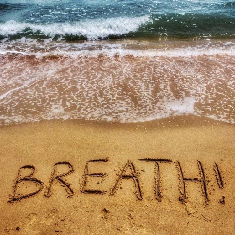 Практикa «Осознанного Дыхания с Намерением»