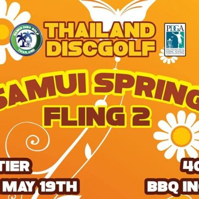 Samui Spring Fling 2