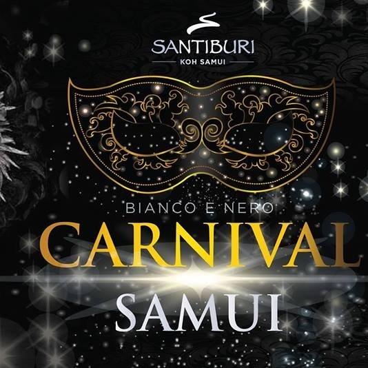 Carnival Samui at Santiburi Koh Samui