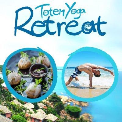 Totem Yoga Retreat
