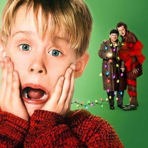 Christmas Special: Home Alone