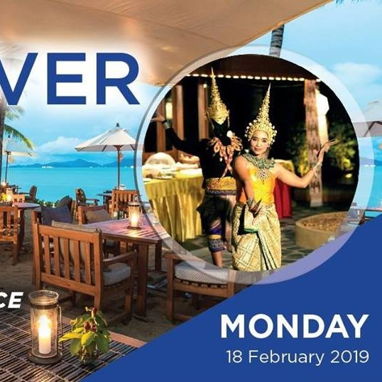 Discover Asia at Santiburi Koh Samui