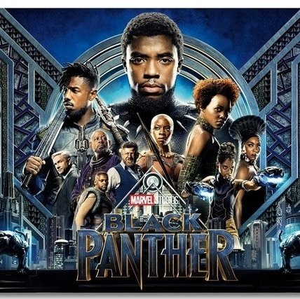 Movie Black Panther