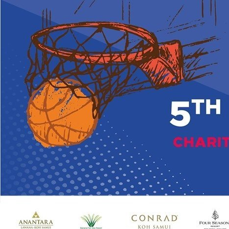 5th Hotelier's Charity Basketball Competition 2019