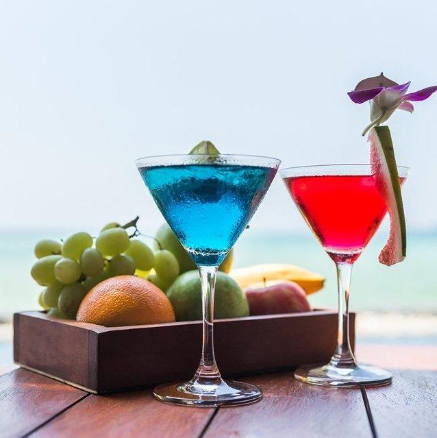 Management Cocktail Party