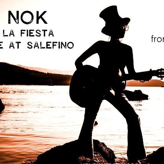 Live music @Salefino