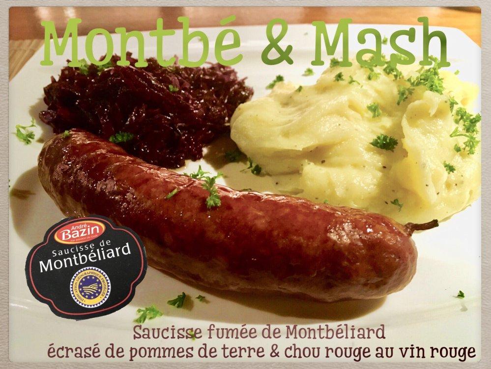 MONTBÉ & MASH