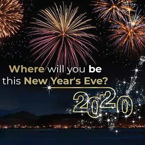 New Years Eve Dinner 2020