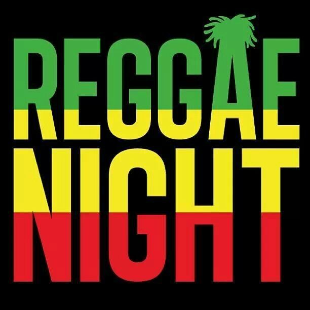 Secret Garden Sunday Sessions presents: Reggae Night!