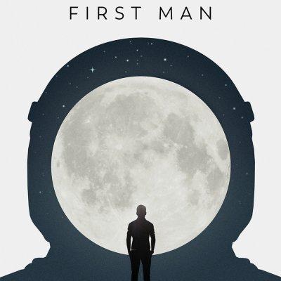 CINEMA FIRST MAN