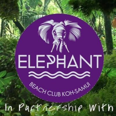 Elephant Music Event : Welcome 2 The Jungle Party