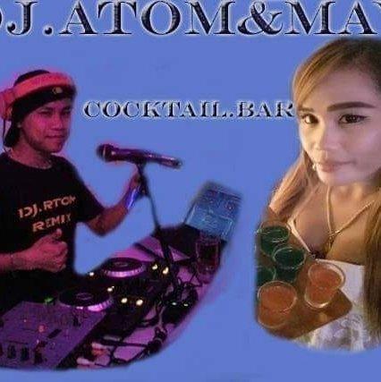 Happy Birthday Dj Atom 5/4/19