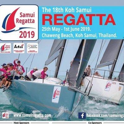 Samui Regatta 2019
