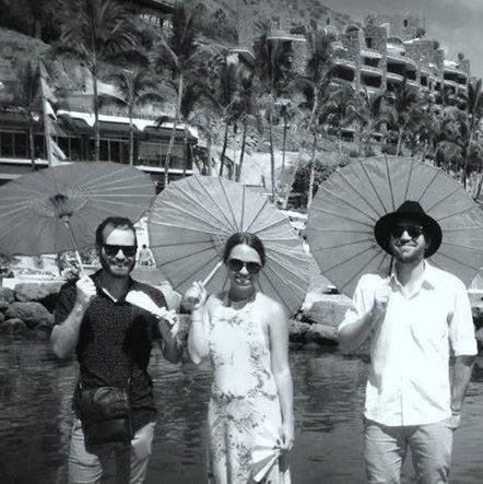 Festive Jam featuring The Milkshakes & Los Monos