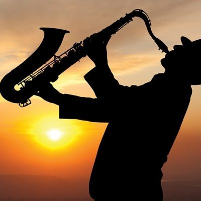 Sax On The Roof