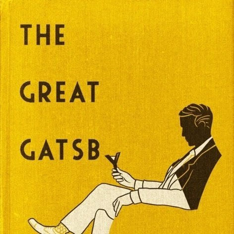 The Great Gatsby New Years Party