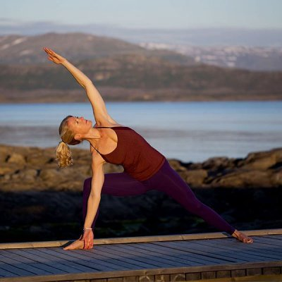 A Journey Into Silent Practice – 75 Hour Yin Yoga TT