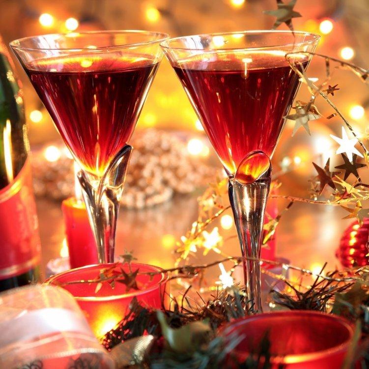 New Year's Gala Dinner