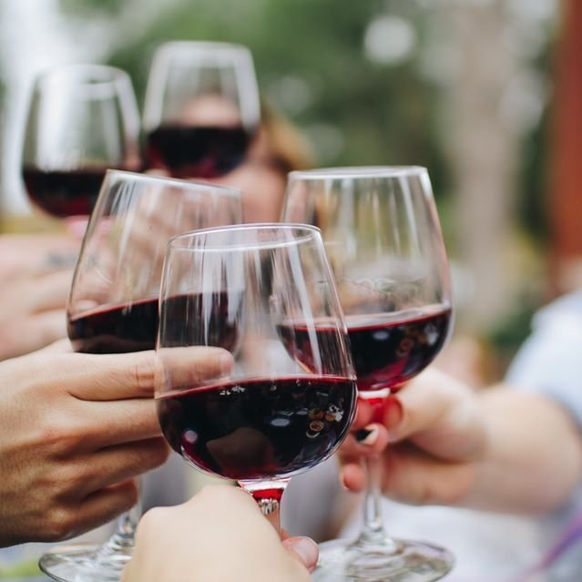 Banyan Tree Samui and Lageder Winery - Wine Tasting