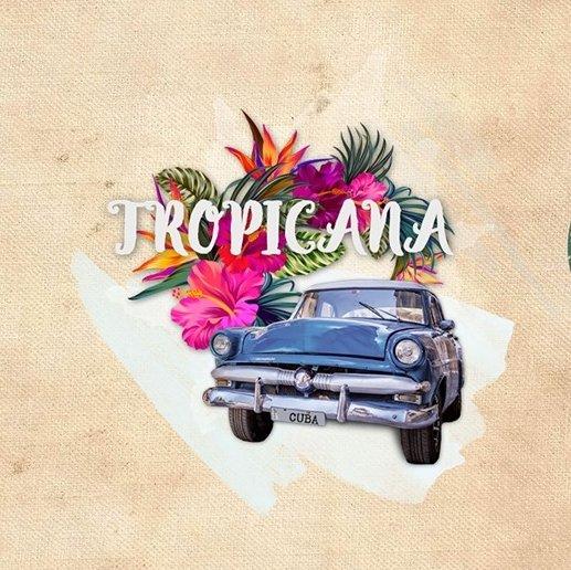 Tropicana - Amazing Sundays Brunch