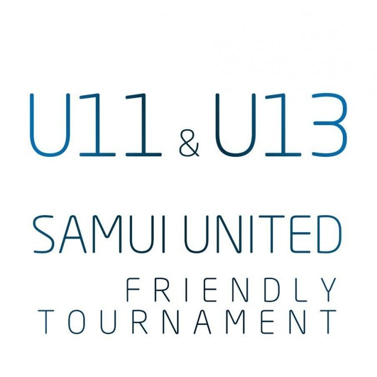U11 & U13 Friendly Tournament • At Ban Tai Soccer