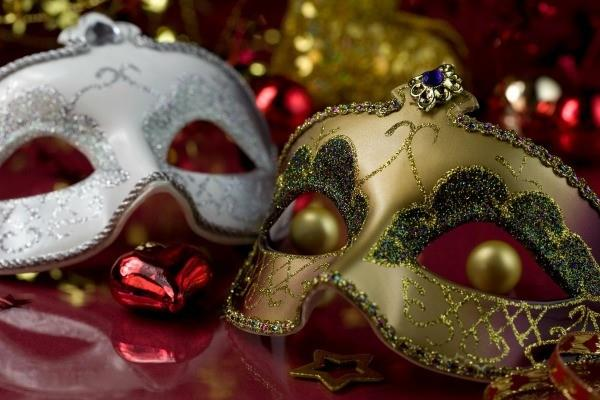 "The Masquerade ""Dinner-Dance"""