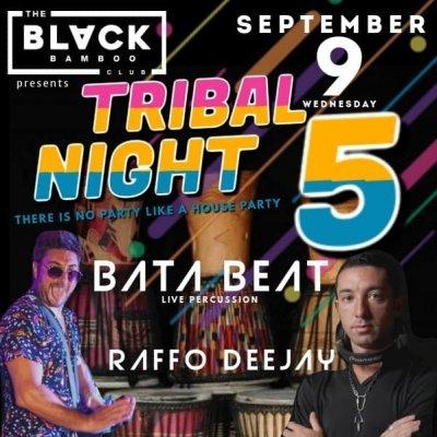 Tribal Night episode 5