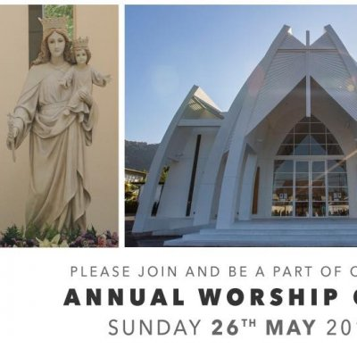 Church Annual Worship Celebration