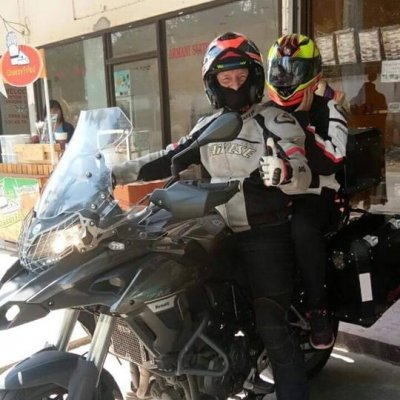 Bike Tour mit Übernachtung