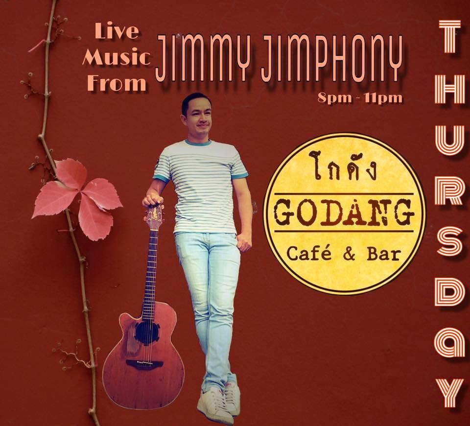 GoDang Thursday Live Music