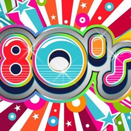Soirée Années 80 / 80's Party