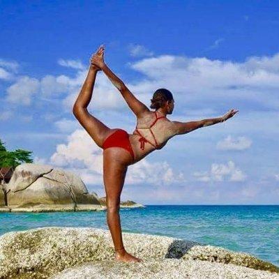 200 HR Vinyasa & Yin Yoga TTC, March 2019, Thailand