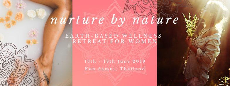 Nurture by Nature; Women's Retreat