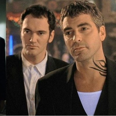 Tarantino Movie Night - Deutsch