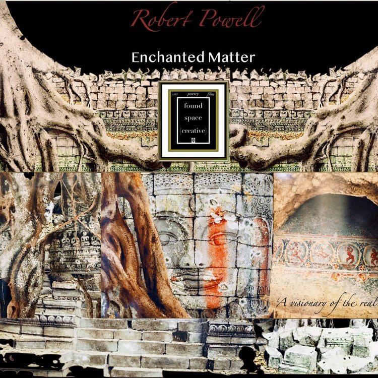 Enchanted Matter: Robert Powell