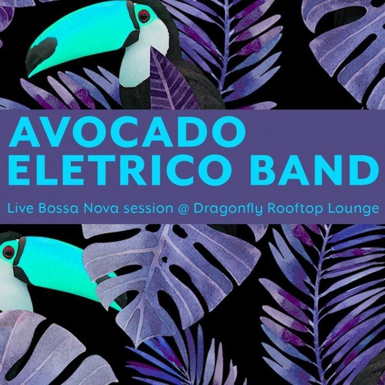 Avocado Eletrico Band | Bossa Nova Session