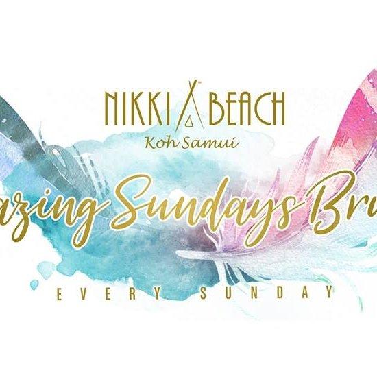 Amazing Sundays Brunch