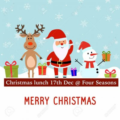 2018 SOS Christmas Lunch
