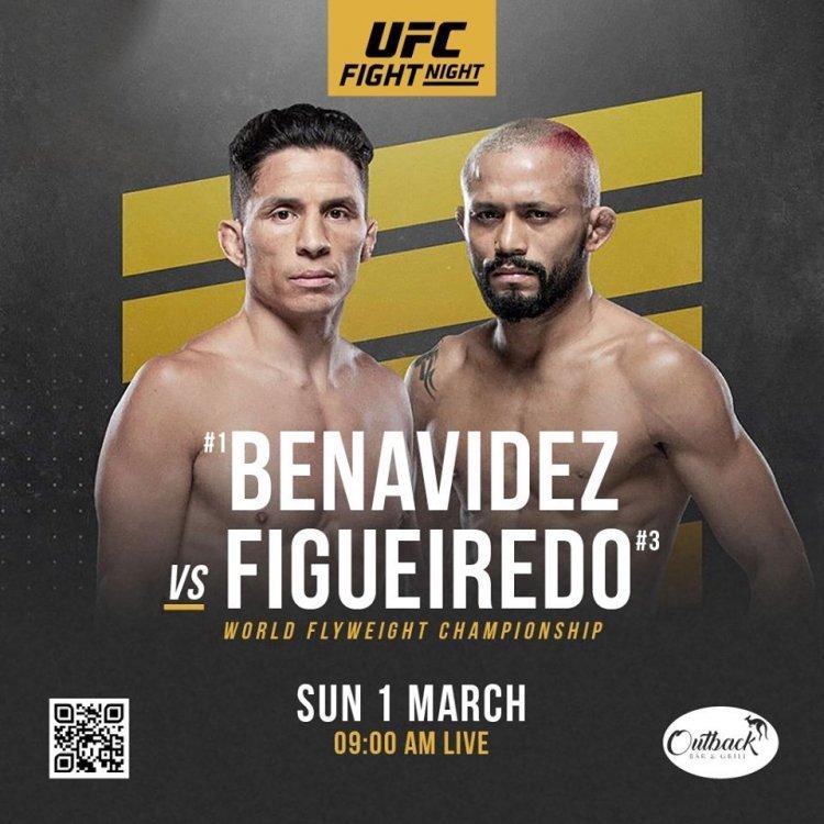 UFC Fight Night 169