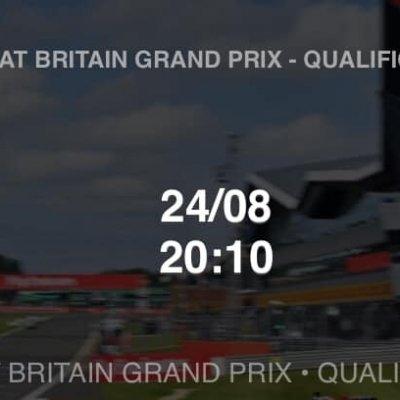 Moto GP - Qualif