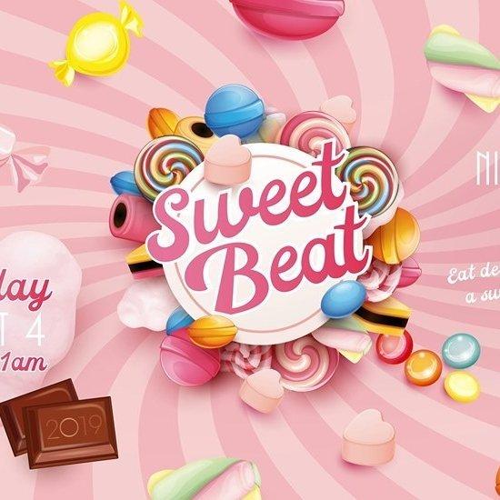 Sweet Beat - Amazing Sundays Brunch