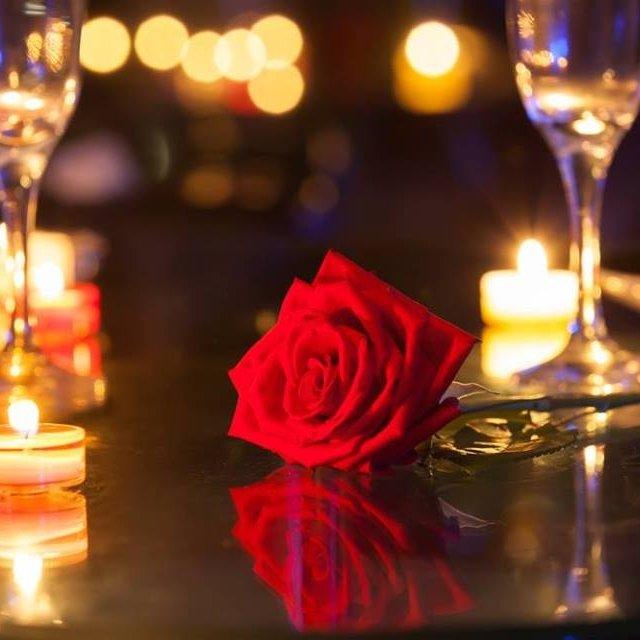 Valentine's Day - Romantic Dinner