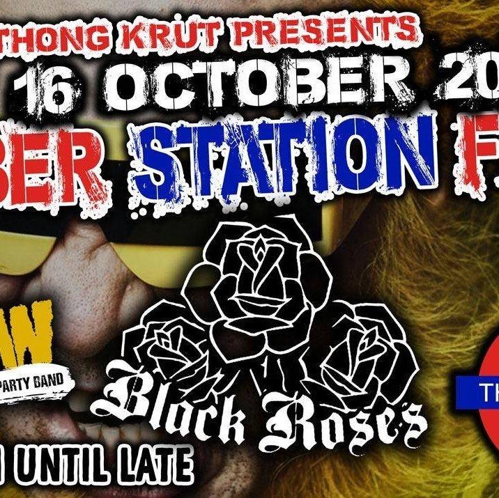 Oktober Station Fest