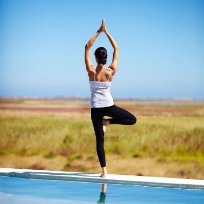 Yoga with Era