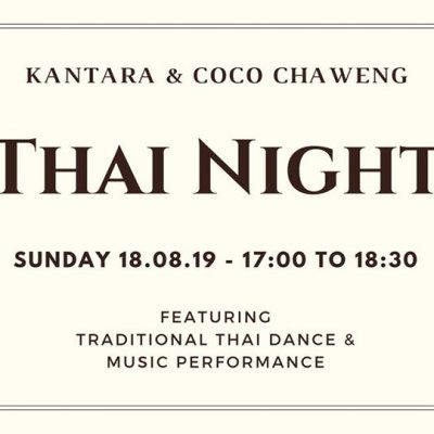Thai Night
