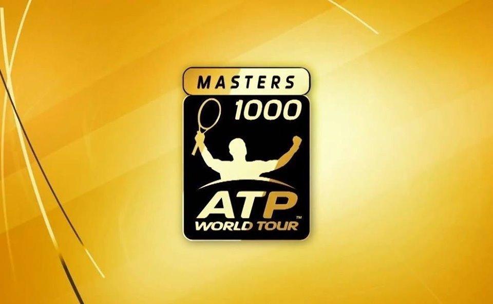 ATP Masters 1000: Rolex Shanghai Masters, China