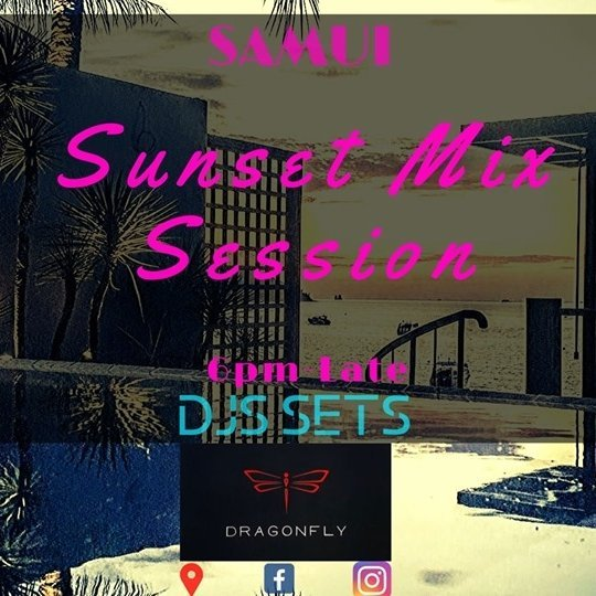 Sunset Mix Lounge Session #2