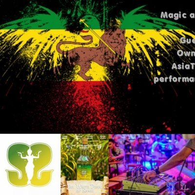 Reggae Party Session 2