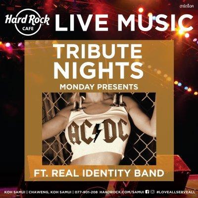 Tribute AC/DC